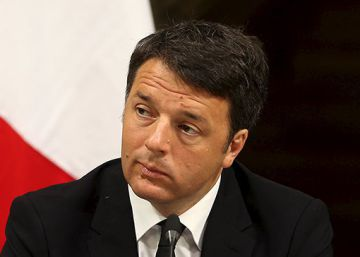 El Parlamento italiano aprueba la reforma constitucional de Renzi