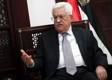 Palestina activa la diplomacia para que la ONU condene las colonias
