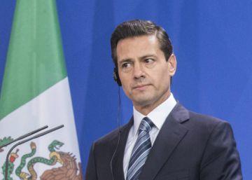 """Peña Nieto: """"México es un país que protege los derechos humanos"""""""