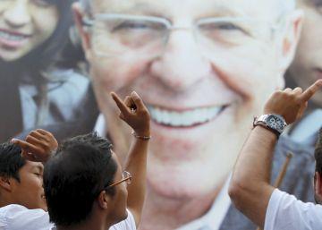 Vargas Llosa apoya Kuczynski en Perú pero admite que lo tiene difícil