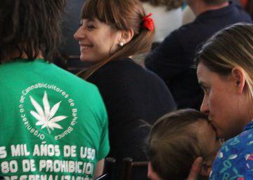 La Madrid, el pueblo argentino que defiende el cannabis medicinal