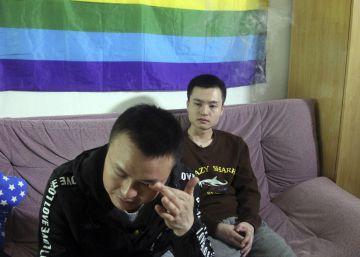 Un tribunal chino impide casarse a dos homosexuales
