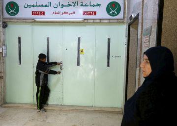 La policía jordana clausura la sede de los Hermanos Musulmanes