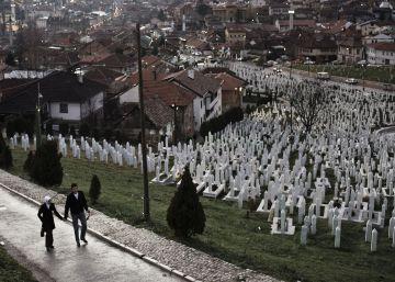Lo que no aprendimos en los Balcanes