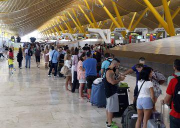 Los 19 datos sobre el viajero que las aerolíneas darán a los Estados