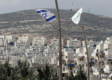 Israel aprueba más de 200 casas en colonias de Cisjordania