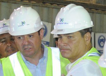 Ecuador refuerza su apuesta por la energía hidroeléctrica