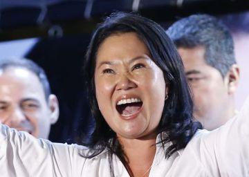 Keiko Fujimori dice que Vargas Llosa es ajeno a la realidad