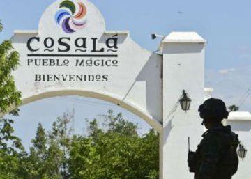 La violencia arrecia en la tierra del Chapo Guzmán tras su arresto