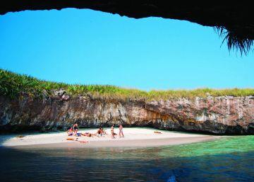México abrirá en septiembre las paradisíacas Islas Marietas al turismo