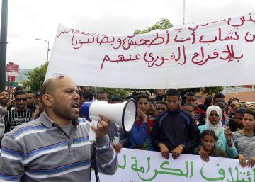 Voces contra la persistente homofobia en Marruecos