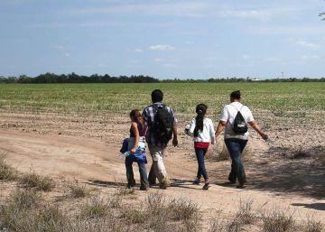 Los expertos en la frontera ven inútiles las ideas de Trump