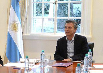 Macri impulsa la ayuda social contra las consecuencias del ajuste