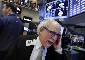 La retórica populista de la campaña asusta a Wall Street