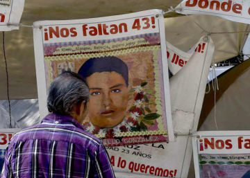 Un testigo protegido da un giro al caso Iguala e implica a la Policía Federal