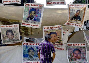La CIDH termina el mandato de los expertos de Iguala