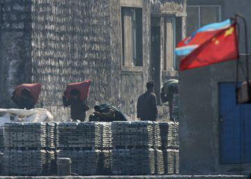 Dandong, la llave de las sanciones a Corea del Norte
