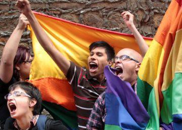 Condenan a Colombia por negar pensión a pareja del mismo sexo