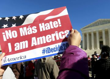 """""""Vamos a mostrarle la realidad de la inmigración a los jueces"""""""