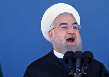 El Parlamento reta a Rohaní a que quite ayudas a millones de iraníes