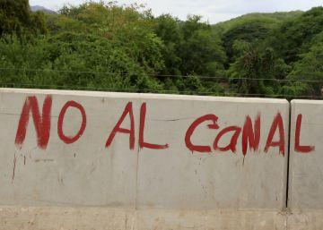China pierde un proyecto estratégico en Centroamérica