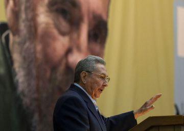 Raúl Castro insta al rearme ideológico contra EE UU
