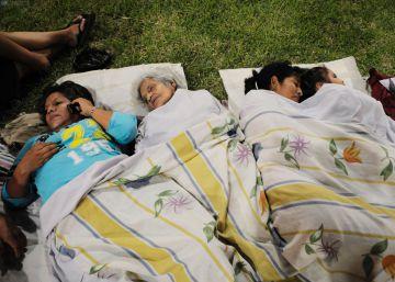 El terremoto golpea a la zona más turística de Ecuador