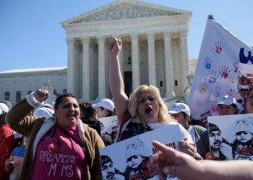 La reforma migratoria de Obama llega al Tribunal Supremo