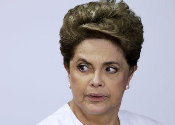 Brasil espera la reacción de Rousseff y los mercados al 'impeachment'
