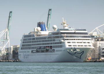Los cubanos podrán viajar en un crucero entre EE UU y La Habana