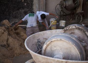 El Gobierno argentino minimiza la destrucción del empleo
