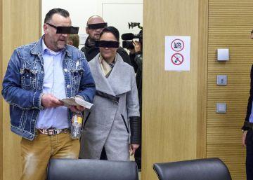 Alemania juzga al líder de Pegida por incitar a la xenofobia