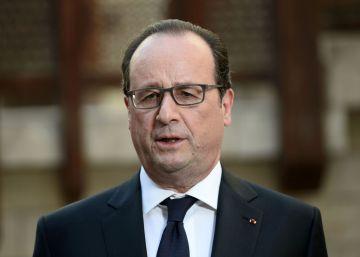 Hollande cede ante el Vaticano por el rechazo a un embajador gay