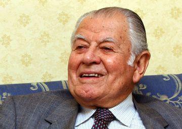 Muere Patricio Aylwin, el líder de la transición chilena