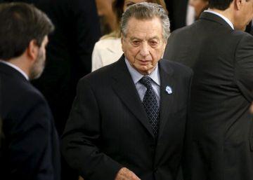 El padre del presidente vincula a los Kirchner con el narcotráfico