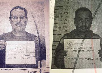 Toques, agua y botes: cuatro historias de tortura en México