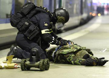 Francia prolongará por dos meses el estado de excepción