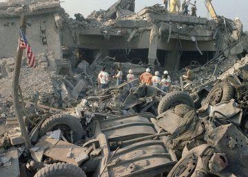 Irán deberá pagar 1.760 millones a víctimas del terrorismo de EE UU