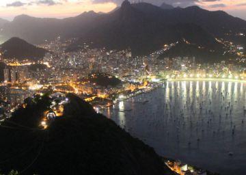 Esta ciudad latinoamericana consume más luz que Nueva York