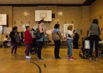 EN VIVO | Primarias en el Estado de Nueva York