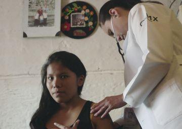 Los 197.000 enfermos perdidos de Ciudad de México