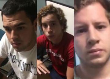 Detenido en Madrid uno de los Porkys de México acusado de pederastia