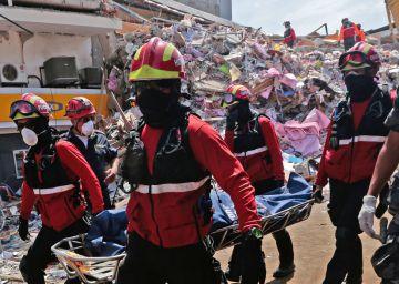 Ecuador moviliza a forenses para identificar a los cadáveres anónimos