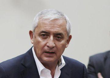 Otto Pérez se enfrenta a otro juicio por corrupción