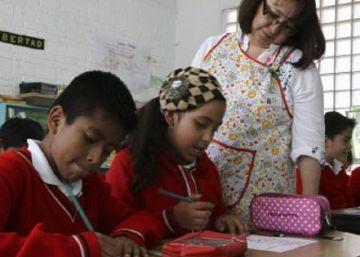 La OCDE pide a Latinoamérica invertir en educación