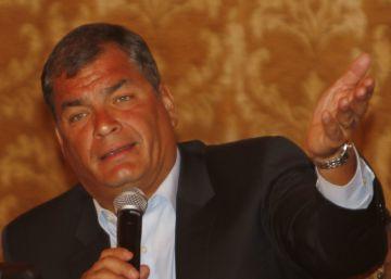 Ecuador sube los impuestos para reconstruir el país