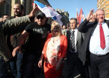 La muerte acecha a la justicia con los crímenes de la ex-Yugoslavia