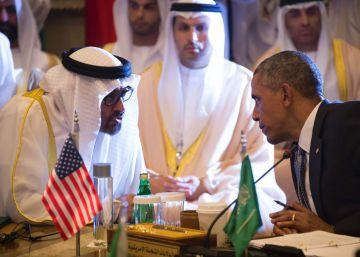 Obama ratifica su alianza con las monarquías del Golfo frente a Irán