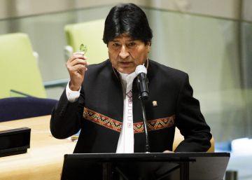 Santos pide no aplicar la pena de muerte a los delitos de droga