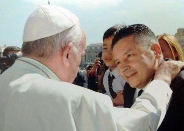 """El Papa Francisco habla de la """"mafia"""" en la política argentina"""